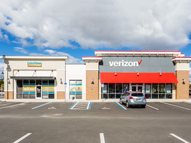 Verizon - The Villages, FL